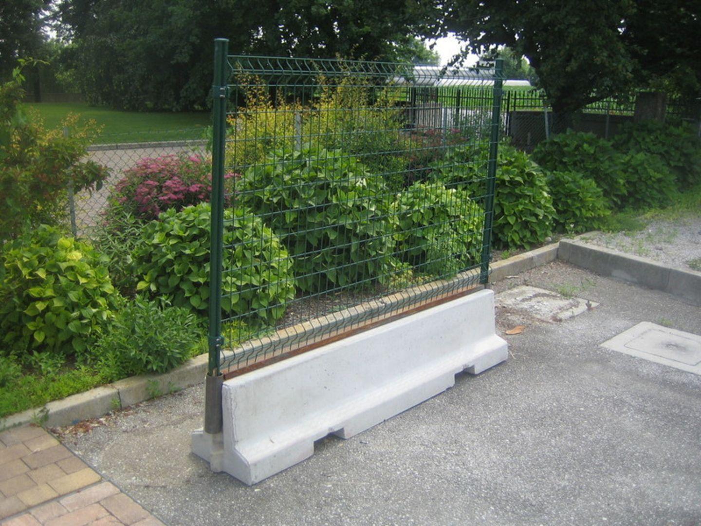 Recinzioni temporanee per cantiere - Recinzioni da giardino prezzi ...